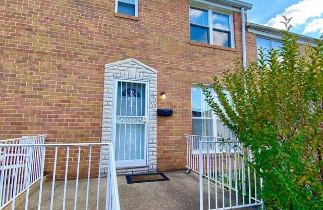 5543 Cedonia Ave - 5543 Cedonia Avenue, Baltimore, MD 21206