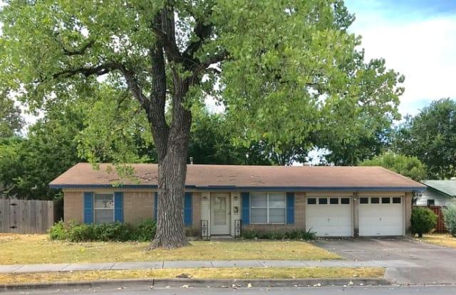 3105 Stanwood Drive - 3105 Stanwood Drive, Austin, TX 78757