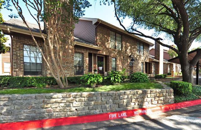 London Park - 15889 Preston Rd, Dallas, TX 75248