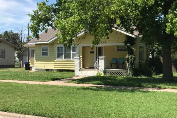 3000 18th - 3000 18th Street, Great Bend, KS 67530