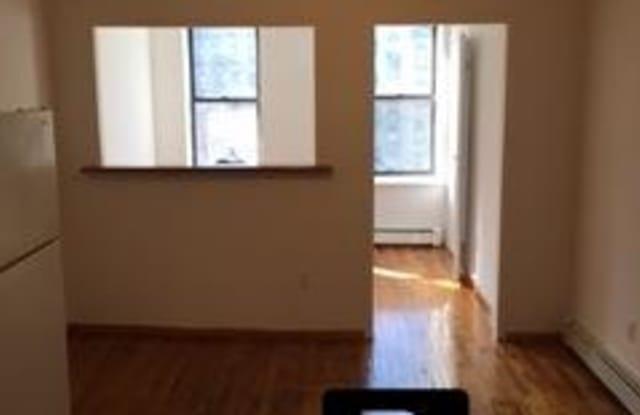 29 Orchard Street - 29 Orchard Street, New York, NY 10002
