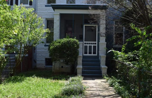 1377 Potomac Ave SE - 1377 Potomac Avenue Southeast, Washington, DC 20003