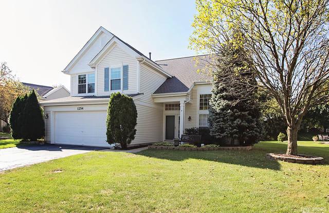 1254 Dunbarton Drive - 1254 Dunbarton Drive, Aurora, IL 60502