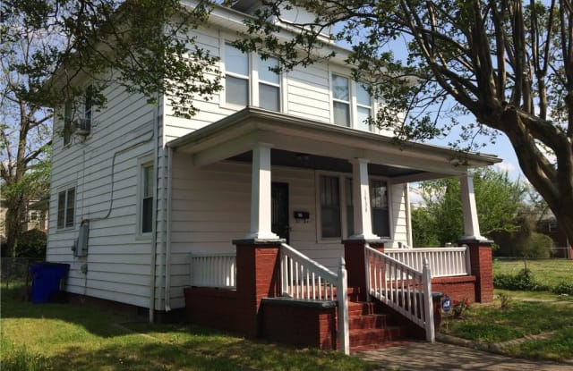 1434 Proescher Street - 1434 Proescher Street, Norfolk, VA 23504