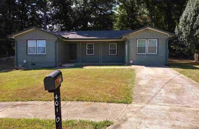 4010 Fennel Cir - 4010 Fennel Circle Southwest, Atlanta, GA 30331