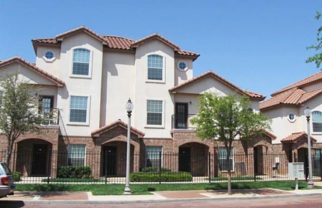 2106 Main Street - 2106 Main Street, Lubbock, TX 79401
