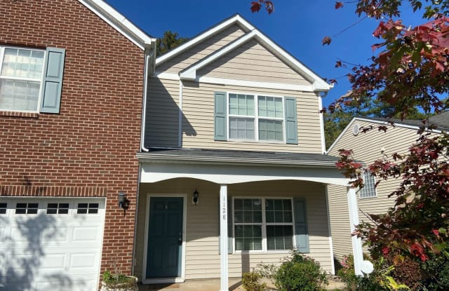 1128 Alben Street - 1128 Alben Street, Durham, NC 27713