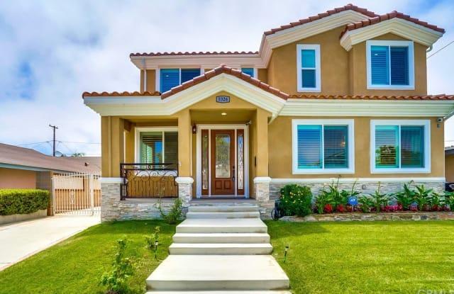 5326 Norton Street - 5326 Norton Street, Torrance, CA 90503