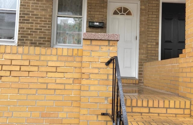 621 GRUNDY STREET - 621 Grundy Street, Baltimore, MD 21224