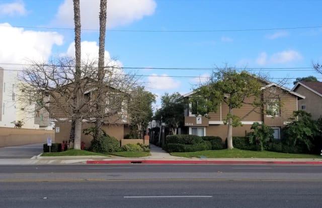 Newport Seaside - 1544 Placentia Avenue, Newport Beach, CA 92663