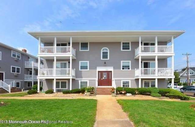 709 Ocean Avenue - 709 Ocean Ave, Avon-by-the-Sea, NJ 07717