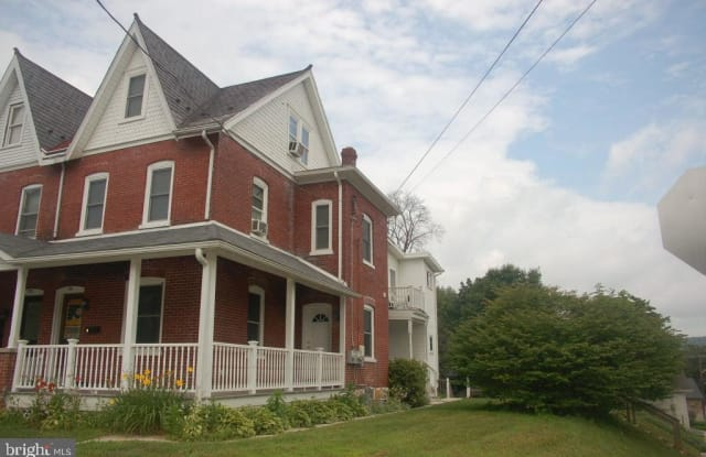 241 HIGHLAND AVENUE - 241 Highland Avenue, Downingtown, PA 19335