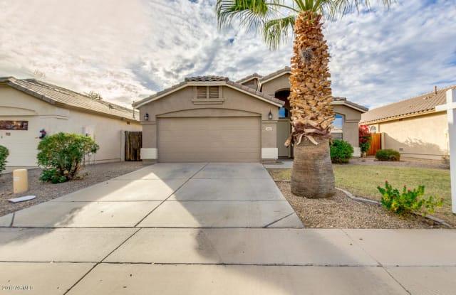 2840 S COYOTE CANYON Circle - 2840 South Coyote Canyon Circle, Mesa, AZ 85212