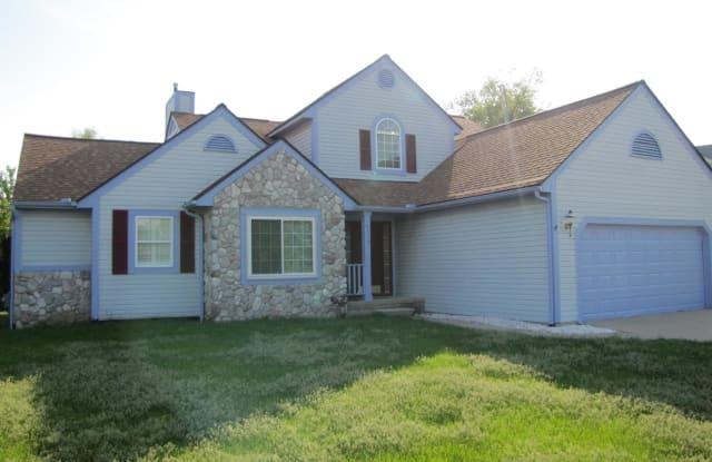 4110 Rolling Meadow Lane - 4110 Rolling Meadow Lane, Washtenaw County, MI 48197