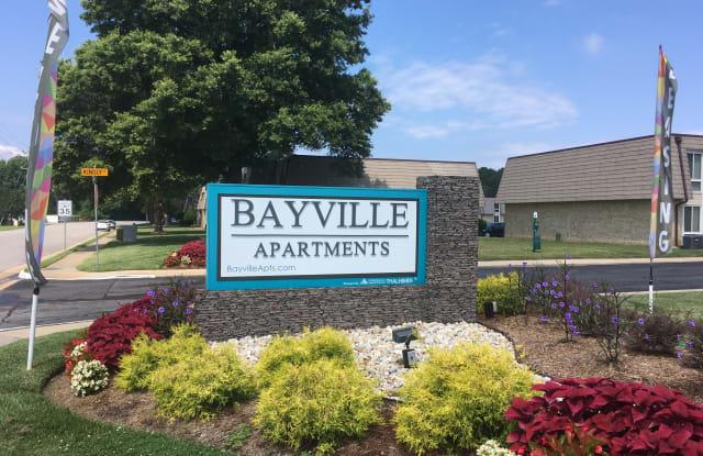 Bayville - 1512 Kindly Ln, Virginia Beach, VA 23455