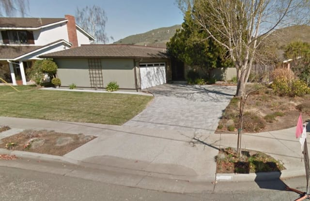 1350 Oceanaire Drive - 1350 Oceanaire Drive, San Luis Obispo, CA 93405