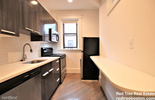 11 QUEENSBERRY ST. #3S - 11 Queensberry St, Boston, MA 02215