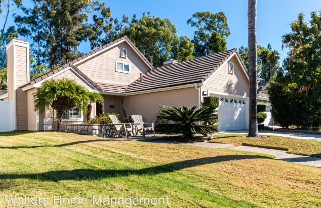 11236 Woodrush Lane - 11236 Woodrush Lane, San Diego, CA 92128