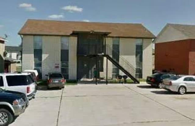 1710 Windward Drive - 1710 Windward Drive, Killeen, TX 76543