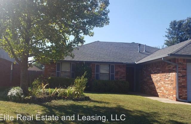 13233 EASTRIDGE DRIVE - 13233 Eastridge Drive, Oklahoma City, OK 73170