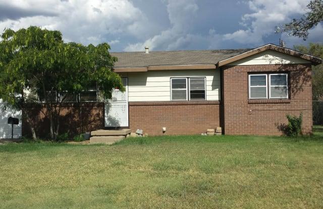 2422 N Vernon - 2422 North Vernon Street, Amarillo, TX 79107