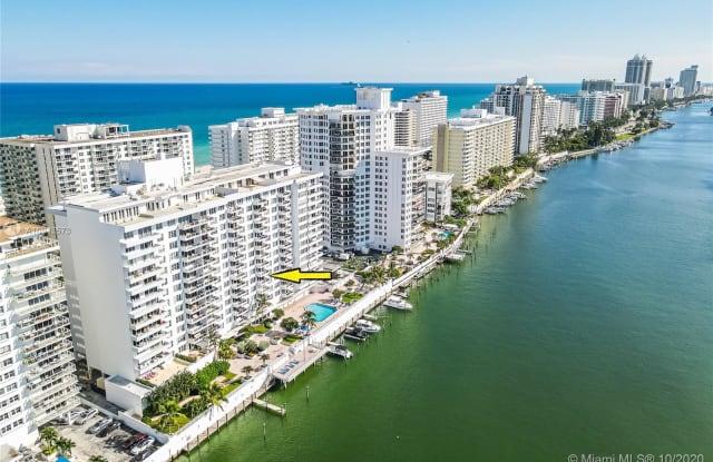 5700 Collins Ave - 5700 Collins Avenue, Miami Beach, FL 33140