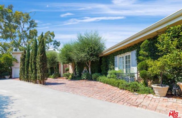 2447 SOLAR Drive - 2447 Solar Drive, Los Angeles, CA 90046