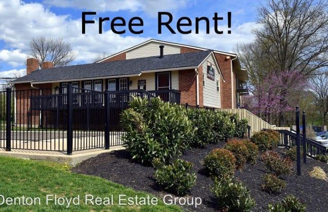 Triple Crown Apartments - 3501 Pimlico Pkwy, Lexington, KY 40517