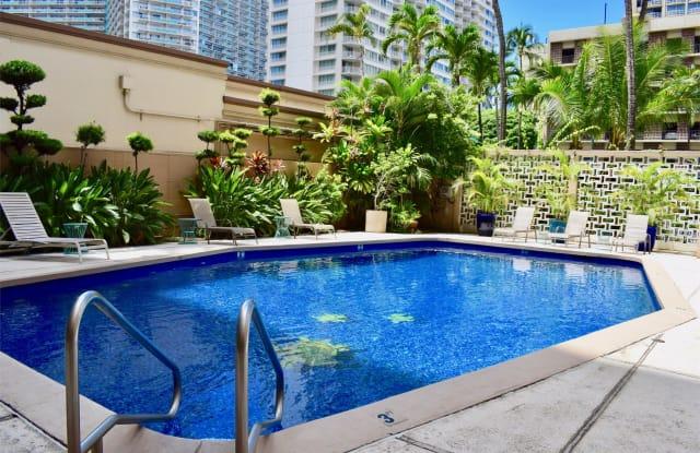 1720 Ala Moana Boulevard - 1, #1503B - 1720 Ala Moana Boulevard, Honolulu, HI 96815
