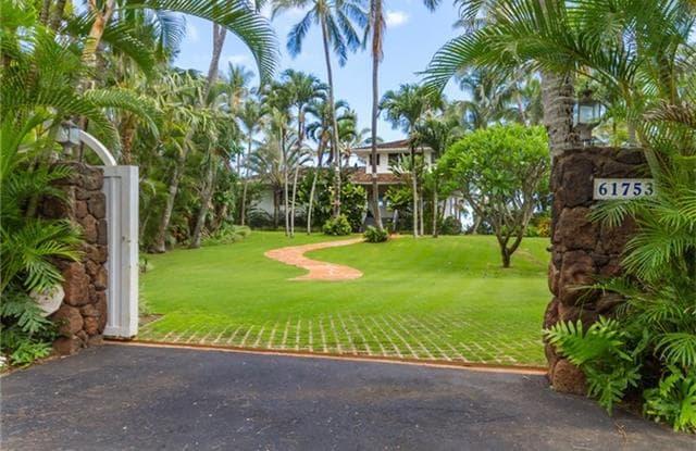 61-753 Papailoa Road - 61-753 Papailoa Road, Honolulu County, HI 96712