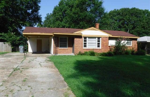 3707 BEDFORD - 3707 Bedford Lane, Memphis, TN 38118