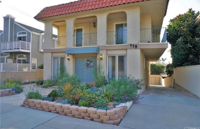 119 S Lucia Avenue - 119 South Lucia Avenue, Redondo Beach, CA 90277
