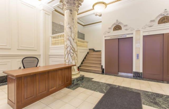 Vida Apartments - 235 S 15th St, Philadelphia, PA 19102