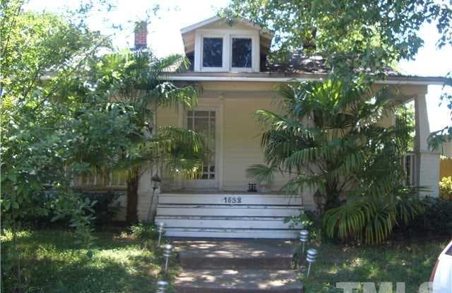1532 Carson Street - 1532 Carson Street, Raleigh, NC 27608