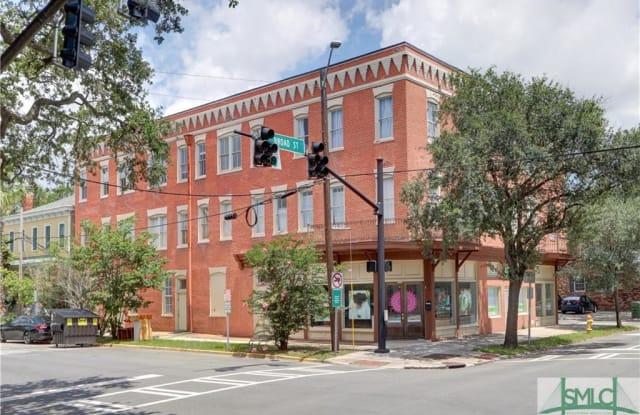 125 E Broad Street - 125 East Broad Street, Savannah, GA 31401