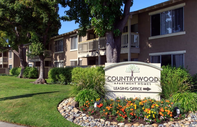 Countrywood - 4555 Thornton Ave, Fremont, CA 94536