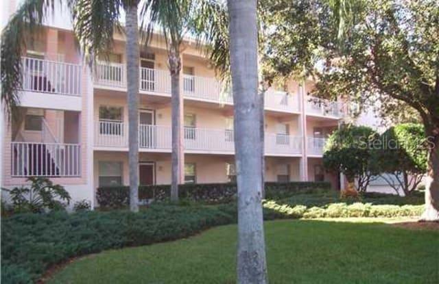 9330 CLUBSIDE CIRCLE - 9330 Clubside Circle, Sarasota County, FL 34238