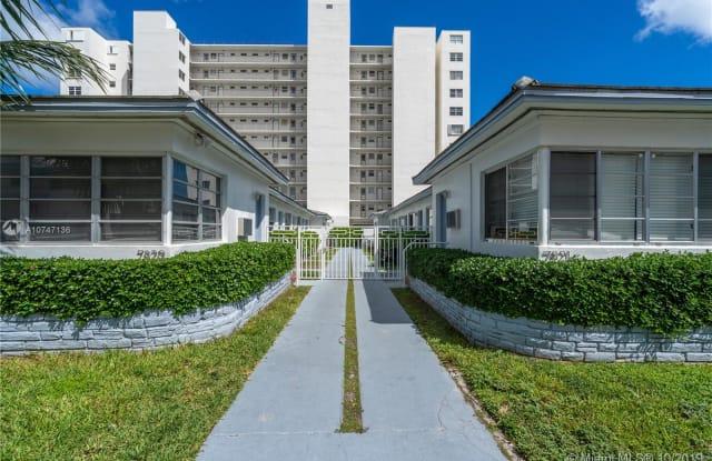 7821 Carlyle - 7821 Carlyle Avenue, Miami Beach, FL 33141
