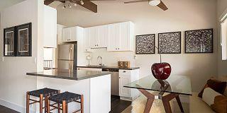 Woodlark Residences. 965 Magnolia Ave. Larkspur, CA