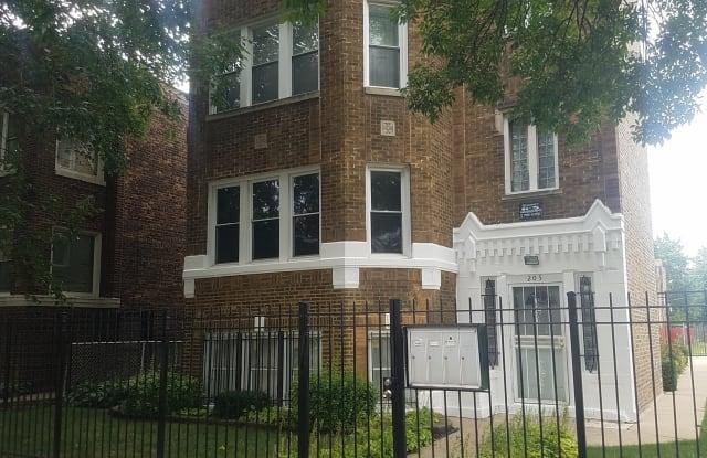 205 North Kolmar Avenue - 205 North Kolmar Avenue, Chicago, IL 60624