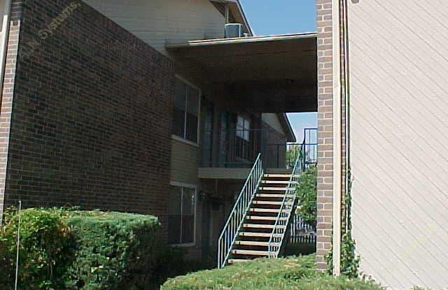 Autumn Ridge - 3401 Joyce Lane, Denton, TX 76207