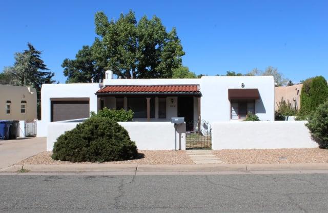 1304 Galisteo Pkwy - 1304 Galisteo Parkway, Santa Fe, NM 87505