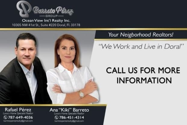 11473 Northwest 76th Street - 11473 NW 76th Ter, Doral, FL 33178