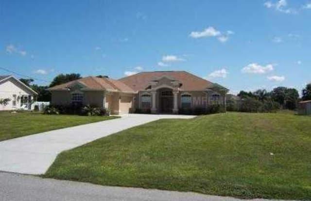 310 Greendale Ct - 310 Greendale Court, Spring Hill, FL 34606