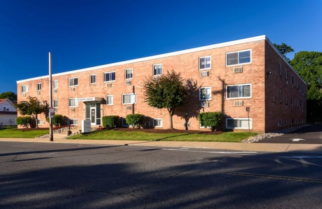 Coventry Apartments - 8048 Oxford Ave, Philadelphia, PA 19111