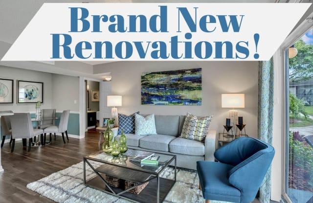 Lakeside Central Apartments - 529 S Parsons Ave, Brandon, FL 33511