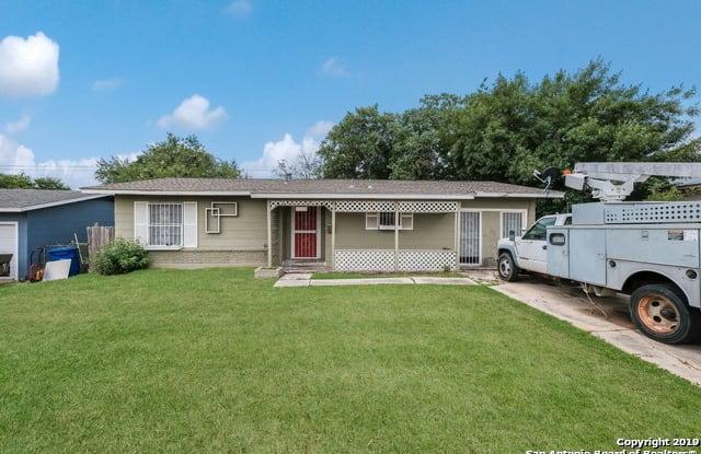 506 PRESTWICK BLVD - 506 Prestwick Boulevard, San Antonio, TX 78223
