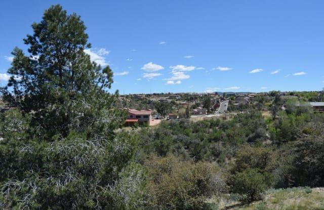 2293 Sandia Drive - 2293 Sandia Drive, Prescott, AZ 86301