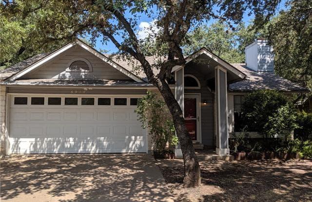 6910 Riverton DR - 6910 Riverton Drive, Austin, TX 78729