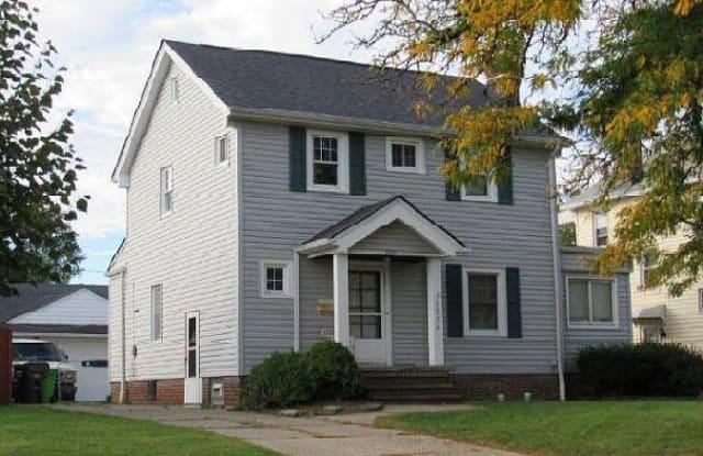 20330 South Lake Shore Blvd - 20330 Lake Shore Boulevard, Euclid, OH 44123